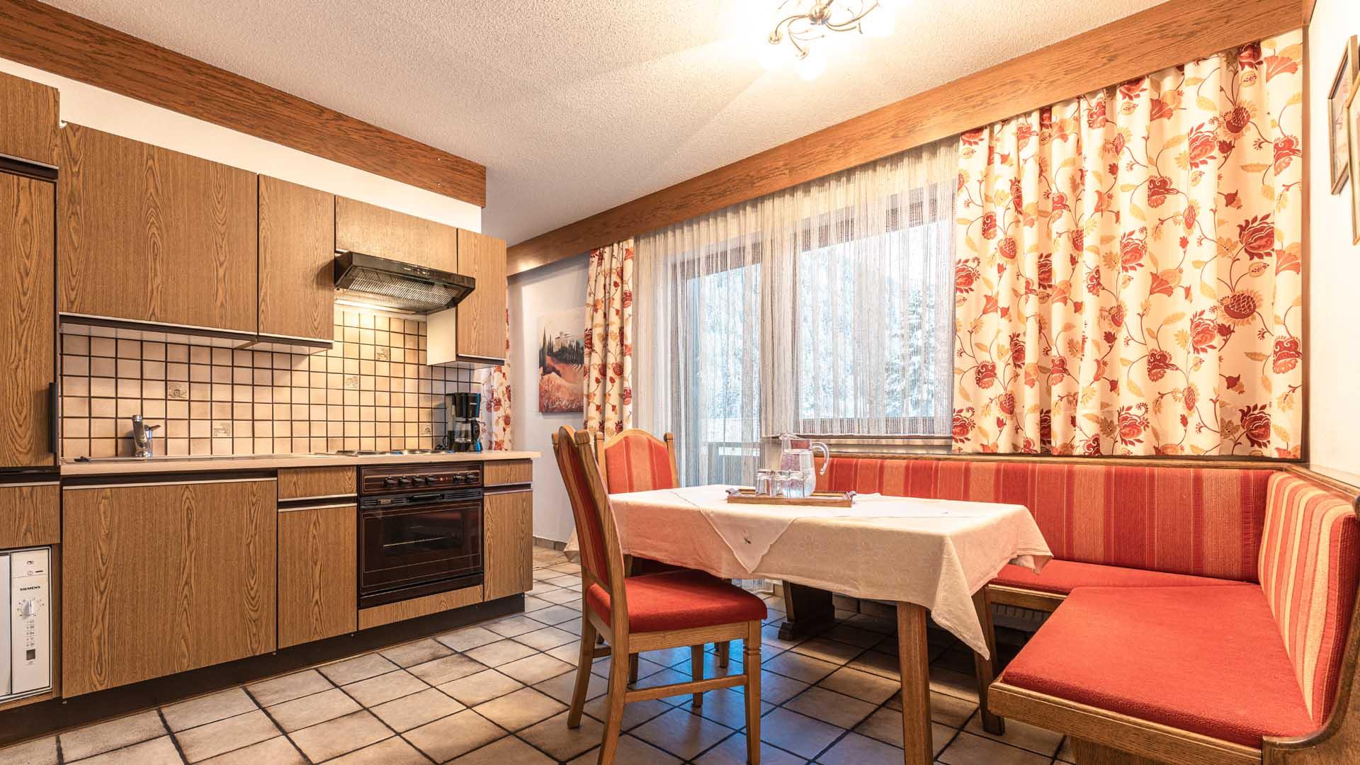 Apartment in Sankt Anton am Arlberg